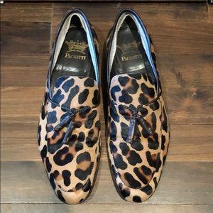 Cesare Paciotti loafers shoe